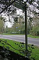 Looking across Dancers Hill Road - geograph.org.uk - 1257774.jpg