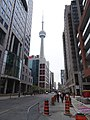 Looking south at the CN Tower, 2015 05 05.JPG - panoramio.jpg
