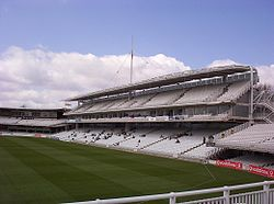 Lord's Cricket Ground Grand Stand.jpg
