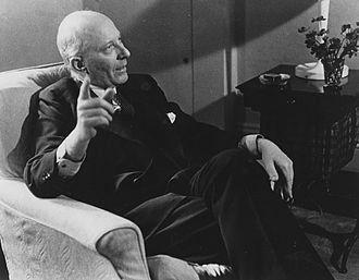 Hugh Dalton - Dalton in 1962