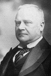 Robert Reid, 1st Earl Loreburn British lawyer, judge and radical Liberal politician