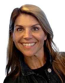 Laurie Lorrie Whats In Name >> Lori Loughlin Wikipedia