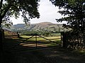 Lose Hill from Pindale Farm - geograph.org.uk - 210520.jpg