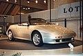 Lotus Elan SE (1989) M100 (29818861473).jpg