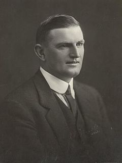 Lou Cunningham Australian politician