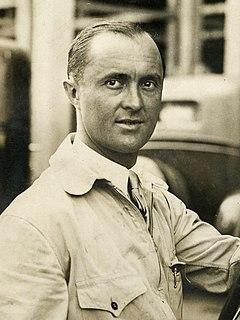 Louis Chiron racecar driver