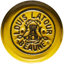 Description de l'image  Louis Latour Logo.png.