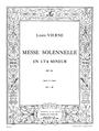 Louis Vierne, Messe solennelle op16.png