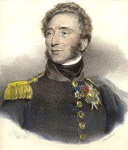 לואי אנטואן, דוכס אנגולם