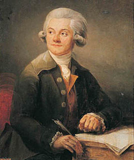 Louis-Marcelin de Fontanes French writer and politician