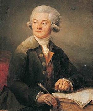 Louis-Marcelin de Fontanes - Louis-Marcelin de Fontanes.