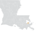 Louisiana Senate District 3 (2010).png