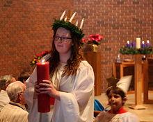 Saint Lucy S Day Wikipedia