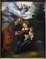 Ludovico mazzolino, sacra famiglia in un paesaggio.JPG