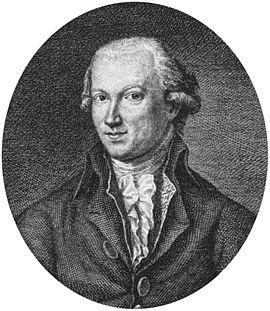 Ludwig Timotheus von Spittler