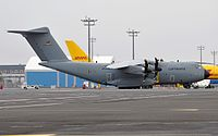 Luftwaffe (German Air Force), 54+01, Airbus A400M (22550413067).jpg
