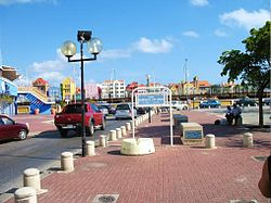 Luis Brion Square Willemstad Curacao.jpg