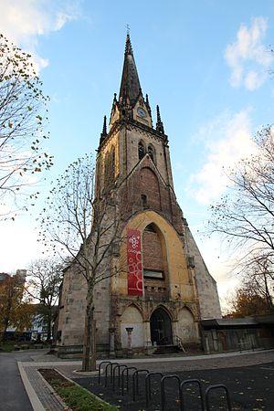 Hornschu Kassel kassel travel guide at wikivoyage