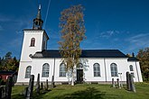 Fil:Mörsil kyrka.jpg