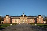 Münster, Fürstbischöfliches Schloss -- 2018 -- 1925-27-28.jpg