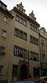 Měšťanský dům (Malá Strana), Praha 1, Thunovská 13, Malá Strana.JPG