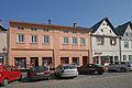 Městský dům (Úštěk), Vnitřní Město, Mírové náměstí 39 a 40.JPG