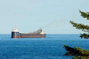 M-V Algosoo Approaches Silver Bay.jpg