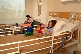 Max Healthcare - Max Institute of Paediatrics