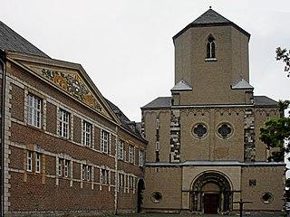 Gladbach Abbey