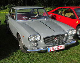 Lancia Flavia Wikipedia