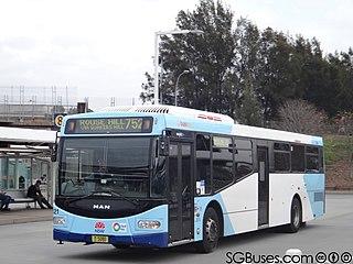 Busways