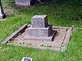 Madley Cemetery - geograph.org.uk - 627462.jpg