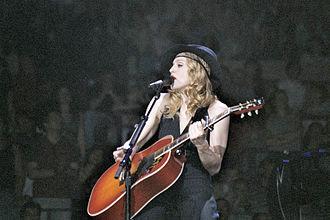 Nothing Fails - Image: Madonna Adi 2