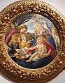 Magnificat Madonna by Botticelli-Uffizi Gallery.jpg