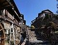 Magome-juku(post town) , 馬籠宿 - panoramio (13).jpg