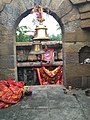 Mahamaya Chausathi Jogini Temple Bhubaneswar.jpg