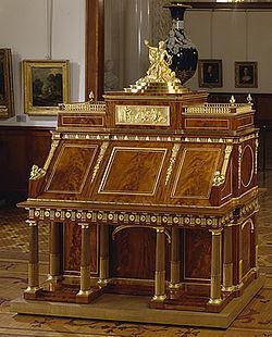 David Roentgen Wikipedia