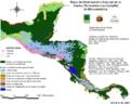 Mahogany historic range mexico.png