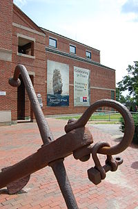 Maine Maritime Museum entry.jpg
