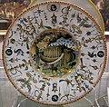Maiolica di urbino, arca di noè e groittesche, 1550-1574.jpg