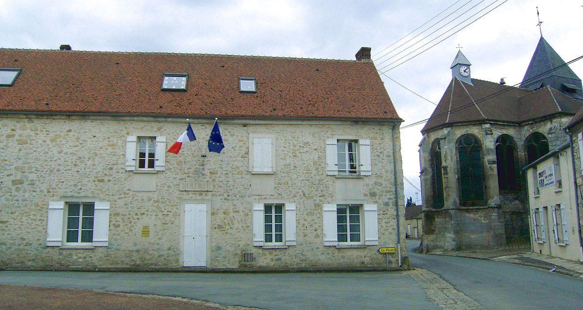 Barbery (Oise) РWikip̩dia
