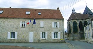 Barbery, Oise Commune in Hauts-de-France, France