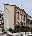 Maison, rue des Cottages, rue des Parigots, Suresnes.jpg
