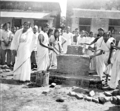 Making a Shaheed Minar at old campus of Dhaka College 2.png