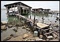 Malaysia Penang- Fishing Jetty and home-2and (4508740137).jpg