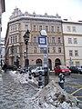 Malostranské náměstí, zastávka Nerudova.jpg
