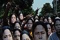 Mamata Banerjee supporters (3455025669).jpg