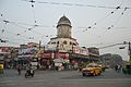 Manicktala Market - Acharya Prafulla Chandra Road and Vivekananda Road Crossing - Kolkata 2014-02-23 9354.JPG