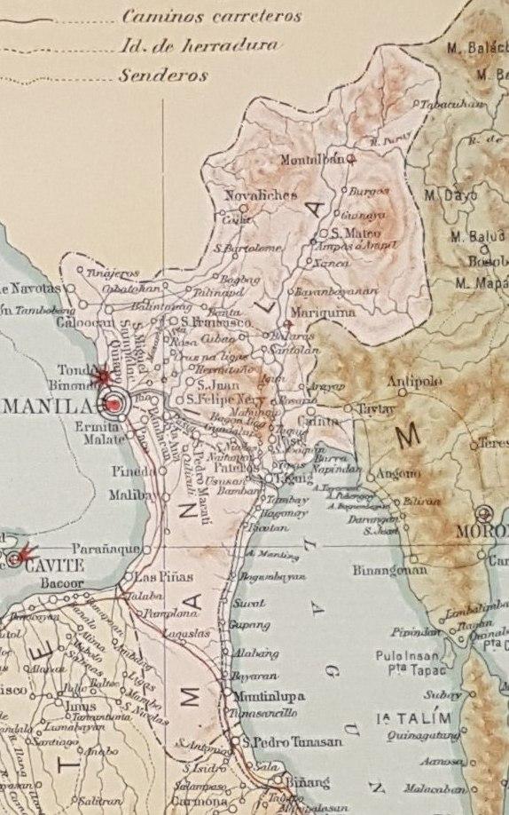 Manila Province