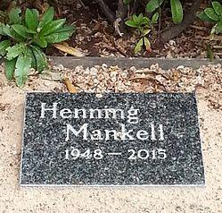 Henning Mankell Pdf